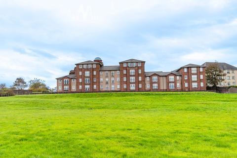 2 bedroom penthouse to rent - 24 Arranview Court, Irvine KA12 8ST