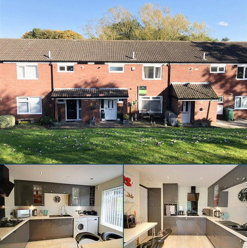 3 bedroom terraced house for sale - Sheepfoote Hill, Yarm