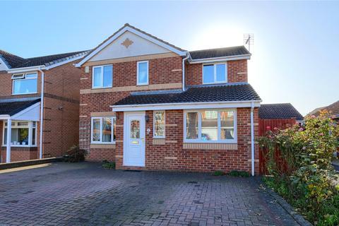 3 bedroom detached house for sale - Wensleydale Grove, Ingleby Barwick
