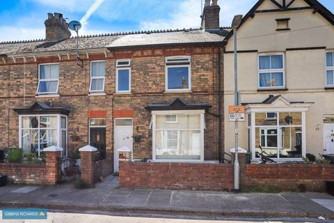 3 bedroom terraced house for sale - Wilfred Road