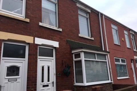 3 bedroom terraced house for sale - Station Avenue South, Fencehouses, Houghton Le Spring, Tyne & Wear, DH4
