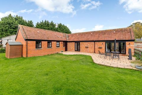 4 bedroom barn conversion for sale - Swan Lane, Leigh, Wiltshire, SN6