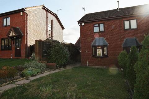 2 bedroom terraced house to rent - Wealdstone Drive, Dudley