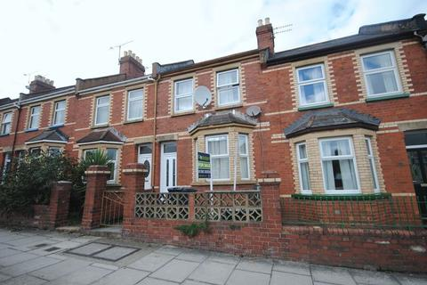 2 bedroom terraced house for sale - Pinhoe Road, Exeter