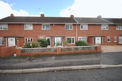 3 bedroom terraced house for sale - Brookway, Exeter