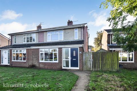 2 bedroom semi-detached house for sale - Short Grove, Murton, Seaham, Durham, SR7