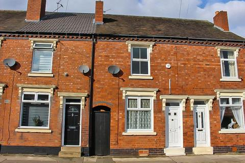 2 bedroom terraced house for sale - Marlborough Street, Bloxwich, Walsall