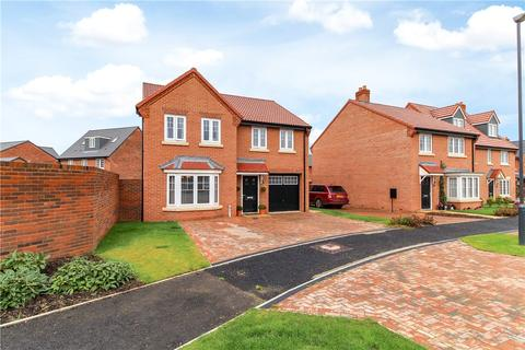 4 bedroom detached house for sale - Apple Tree Road, Stokesley, North Yorkshire