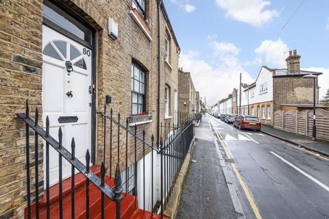 2 bedroom terraced house for sale - Straightsmouth, Greenwich, SE10