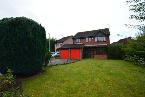 4 bedroom detached house for sale - Woodmere, Barton Hills, Luton, Bedfordshire, LU3 4DL