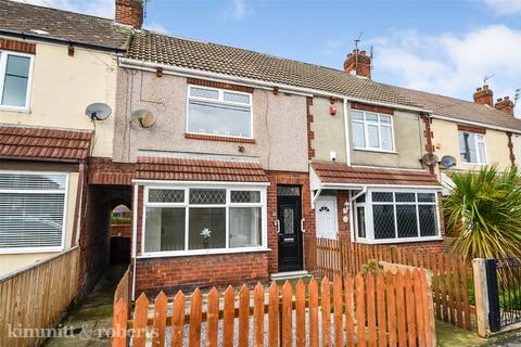 3 bedroom terraced house for sale - Dene Road, Blackhall Colliery, Hartlepool, Durham, TS27