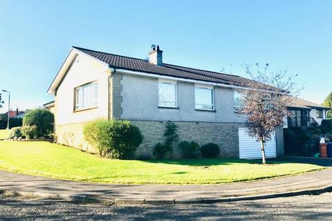 4 bedroom detached bungalow for sale - Crossdykes, Kirkintilloch, G66 3EU