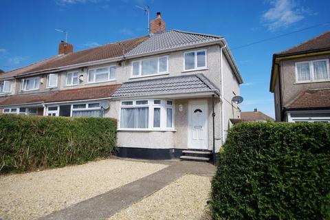 1 bedroom end of terrace house to rent - Rodway Road, Patchway, Bristol