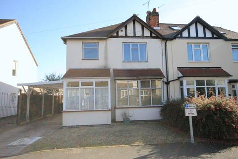 3 bedroom semi-detached house for sale - Lawn Heads Avenue, Littleover, Derby