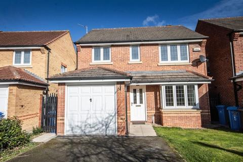 3 bedroom detached house for sale - Shiregate Gardens, Littleover, Derby