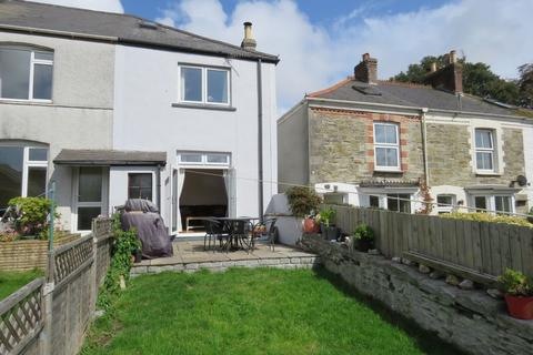 2 bedroom end of terrace house for sale - Alverton Terrace, Truro