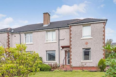 2 bedroom flat for sale - Brora Street, Riddrie, Glasgow, G33 2DB