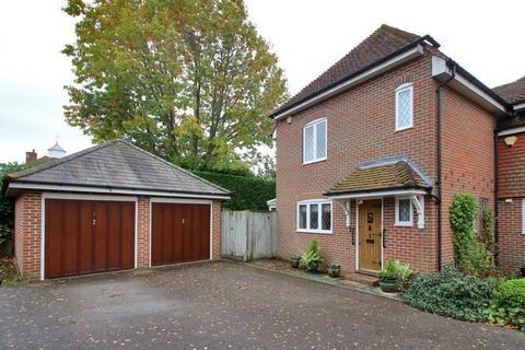 3 bedroom semi-detached house for sale - Old School, Goudhurst, Kent, TN17 1AF