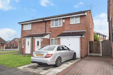 3 bedroom semi-detached house for sale - Chedworth Drive, Widnes