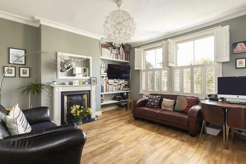 3 bedroom apartment for sale - Ashley Road, Stroud Green, N19
