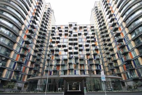 2 bedroom flat to rent - Ability Place, South Quay, Cross Harbour, Canary Wharf, London, E14 9HB