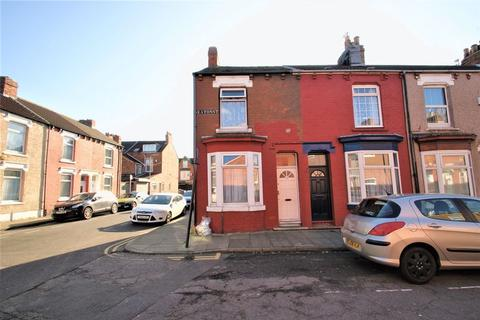 2 bedroom terraced house for sale - Seaton Street, Middlesbrough