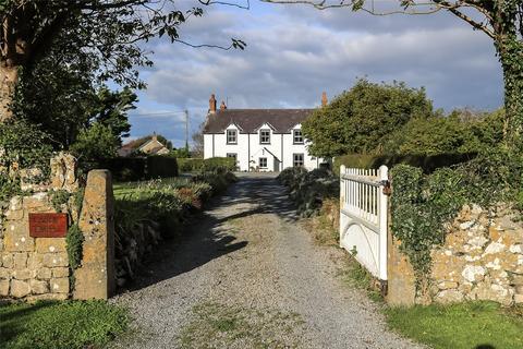 7 bedroom detached house for sale - Carew Farm, Bosherston, Pembroke, Pembrokeshire