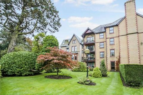 3 bedroom apartment for sale - Holmrook, Suffolk Road, Altrincham