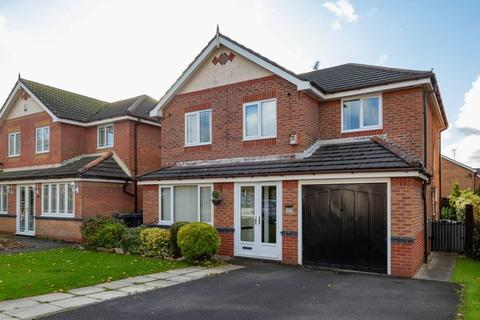 4 bedroom detached house for sale - Crossfield Road, Skelmersdale, WN8 9RN