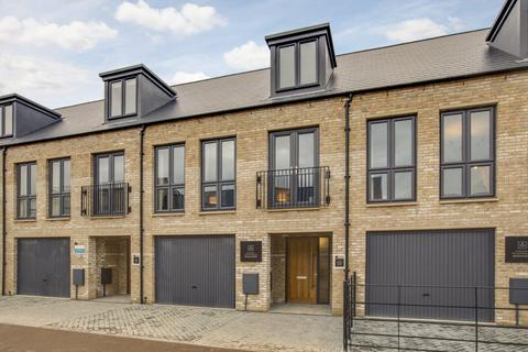 3 bedroom terraced house for sale - Plot 187, Hinksey Townhouse, Wolvercote MIll, Mill Road, Wolvercote, Oxford, OX2