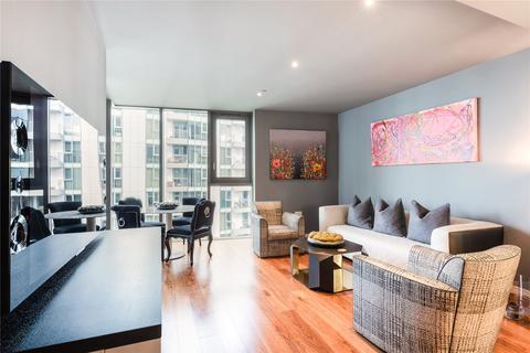 2 bedroom flat for sale - Eastfields Avenue, Riverside Quarter, London, SW18