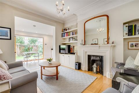 2 bedroom flat for sale - Rowfant Road, London, SW17
