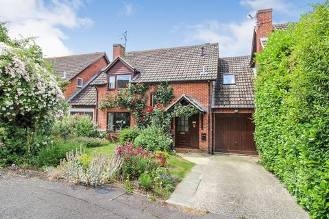 4 bedroom detached house for sale - Conway Drive, Thatcham