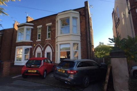 1 bedroom property to rent - William Road, Nottingham