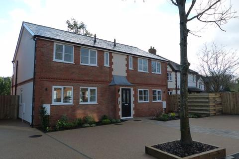 1 bedroom apartment for sale - Bakers Orchard, High Wycombe