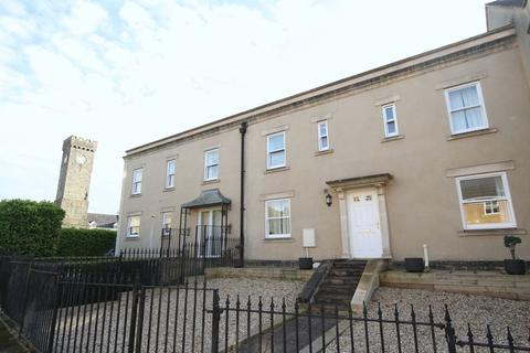 4 bedroom terraced house to rent - 4 Thomas Way, Bristol