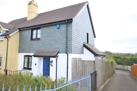 2 bedroom semi-detached house for sale - Camelford