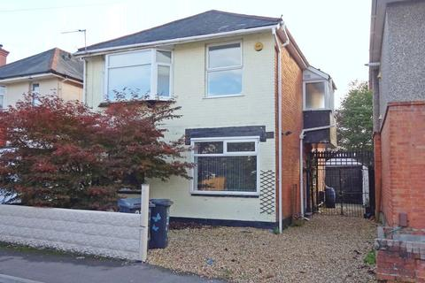 4 bedroom house for sale - Easter Road, Moordown, Bournemouth, BH9