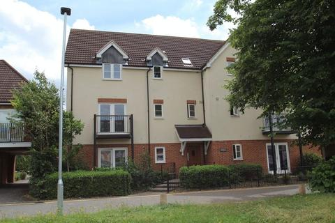 1 bedroom apartment to rent - The Moorings