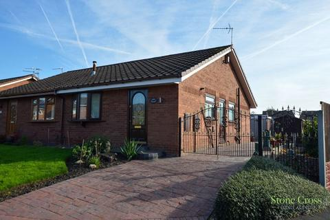 2 bedroom semi-detached bungalow for sale - Cottesmore Way, Golborne, WA3 3XJ