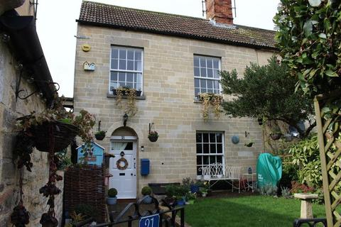 4 bedroom end of terrace house for sale - The Green, Calne