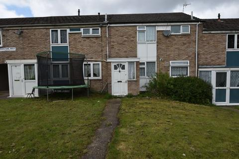 3 bedroom terraced house to rent - Radstone Walk, Leicester, LE5