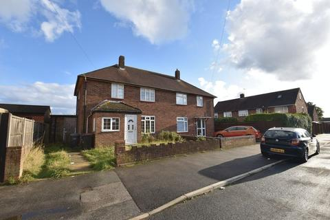 3 bedroom semi-detached house for sale - Cades Lane, Luton