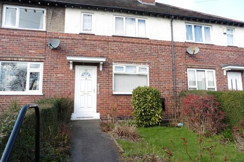 2 bedroom terraced house to rent - Piper Crescent, Longley
