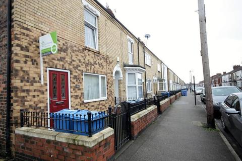 5 bedroom terraced house to rent - Alliance Avenue, Hull