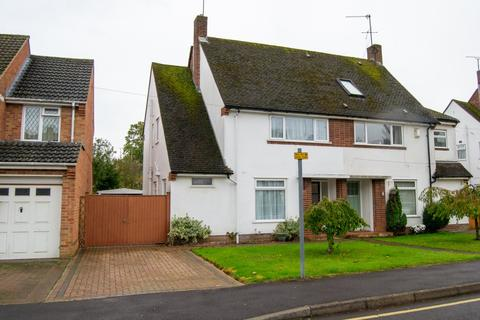 3 bedroom semi-detached house to rent - Radnor Road, Earley, Reading, Berkshire