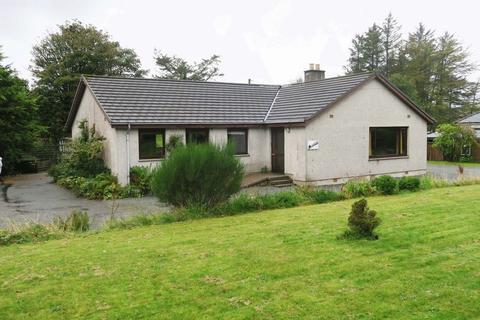 4 bedroom detached bungalow for sale - Dunvegan, Isle Of Skye
