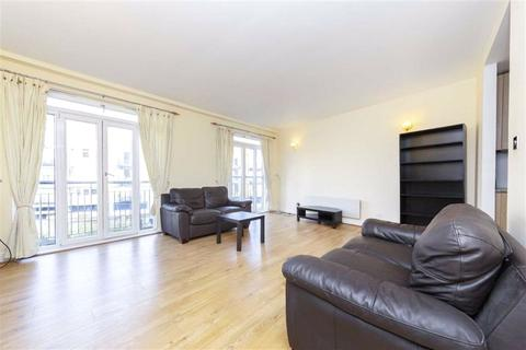 3 bedroom apartment to rent - Dundee Wharf, 100 Three Colt Street, London, E14