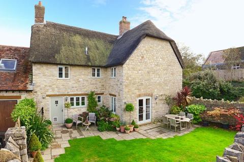 4 bedroom detached house for sale - Sutton Road, Sutton Poyntz, DT3