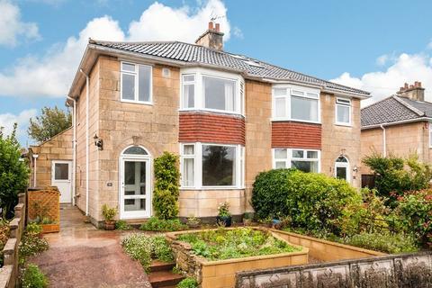 3 bedroom semi-detached house for sale - Edward Street, Bath